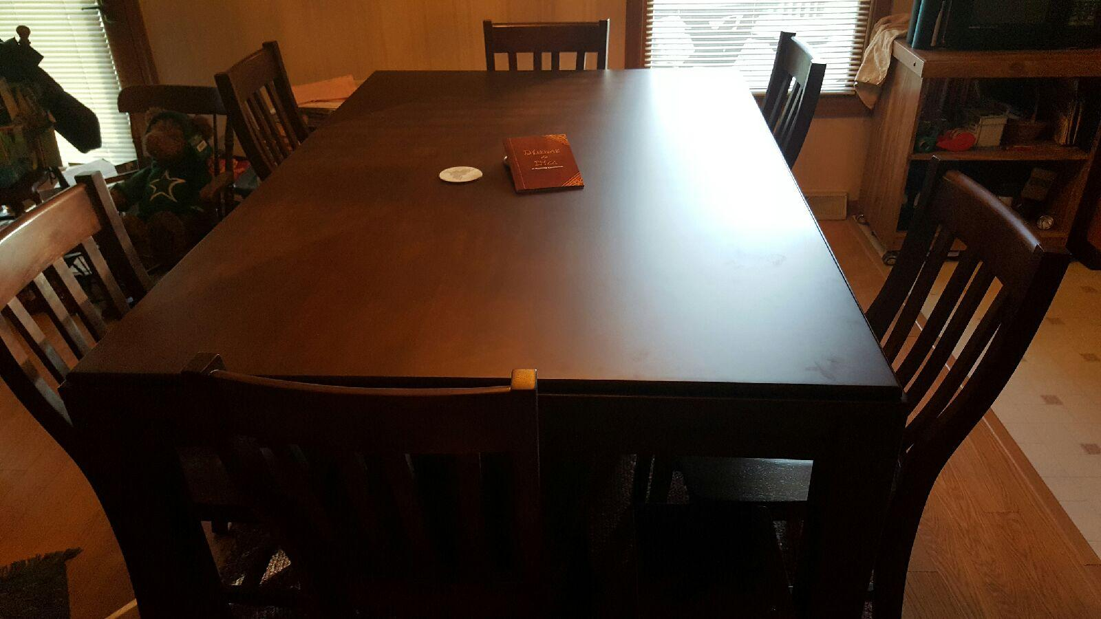Dining game table carolina game tables carolina game tables for Dining room game table