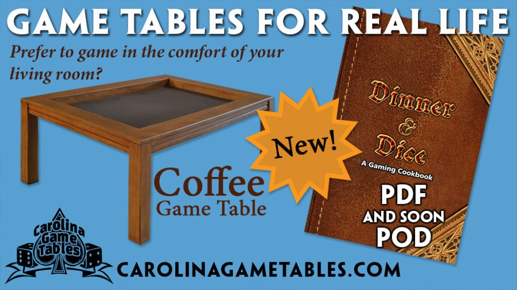 Convention Calendar Carolina Game Tables Carolina Game