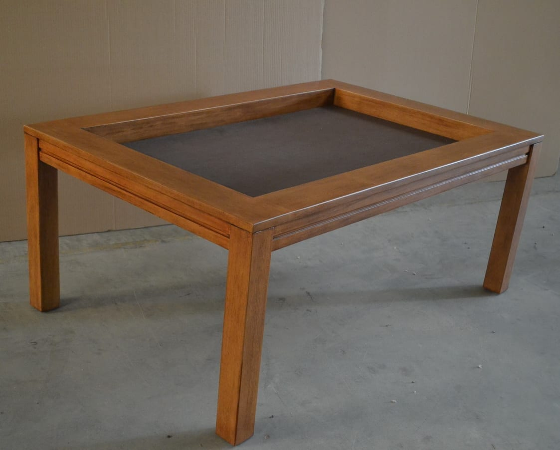 Coffee Game Table - Coffee Game Table - Carolina Game Tables Carolina Game Tables