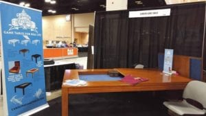 PAX South 2016 booth