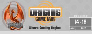 Origins2017