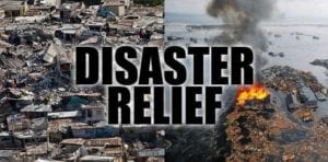 Disaster-Relief