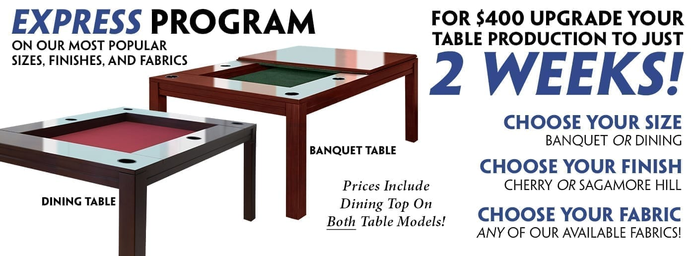 Carolina Game Tables Game Tables For Real Life Carolina Game Tables